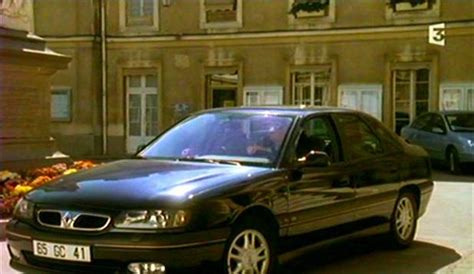 renault safrane 1999 1997 renault safrane photos informations articles
