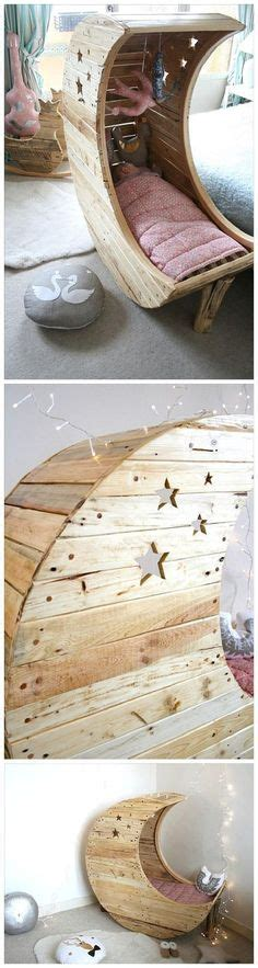 Beautiful Diy Moon Crib Diply - beautiful boat to use as a cradle then can be