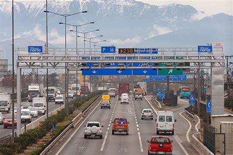 imagenes autopistas urbanas conozca los nuevos precios que cobrar 225 n las autopistas