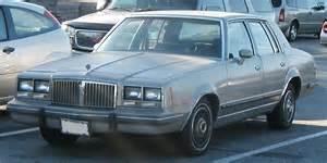1982 Pontiac Bonneville by Pontiac Bonneville