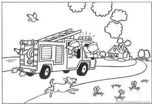 firefighter coloring page firefighter coloring pages free large images