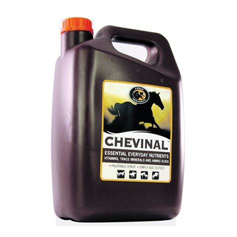 Plus Syrup chevinal plus syrup celtic equine