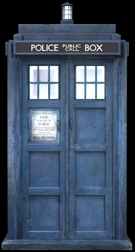 tardis front door box otherwise known by its other name the