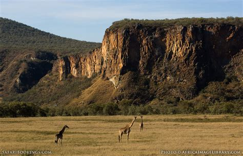 ****'s Gate National Park ? Travel Guide, Map & More!