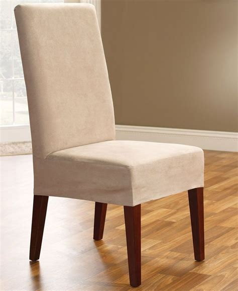 Dining Chair Slipcovers Uk The 25 Best Dining Room Chair Slipcovers Ideas On Slip Cover Dining Chairs Parsons