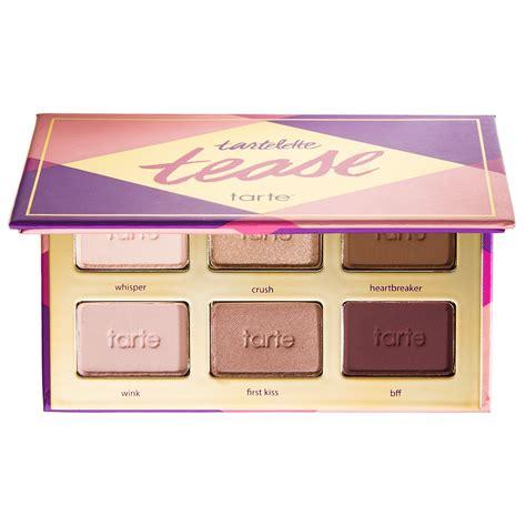 Makeup Tarte tartelette makeup eyeshadow and makeup essentials