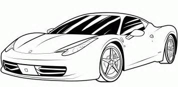 car pictures to color car coloring pages printable coloring pages