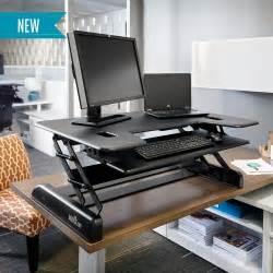 vera desk height adjustable standing desks varidesk sit to stand desks