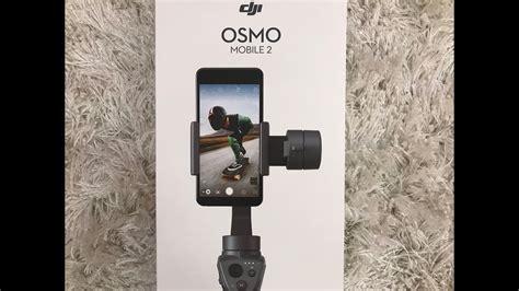 dji osmo mobile 2 review setup sle footage 4k iphone 7 plus