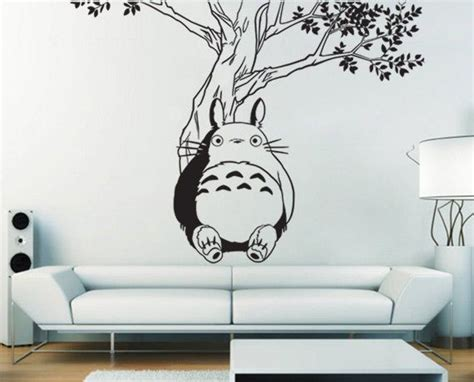 totoro wall sticker 17 best images about ideas for pam s shower nursery on mobiles baby showers and