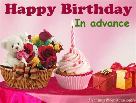Advance Happy Birthday Wishes For Husband Advance Happy Birthday Wishes Hd Images Free Download