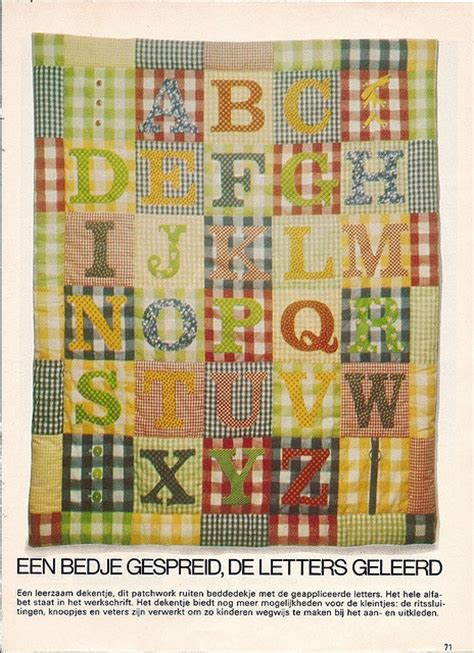 Patchwork Quilt Lyrics - alphabet quilt alphabet quilt quilt baby and patchwork