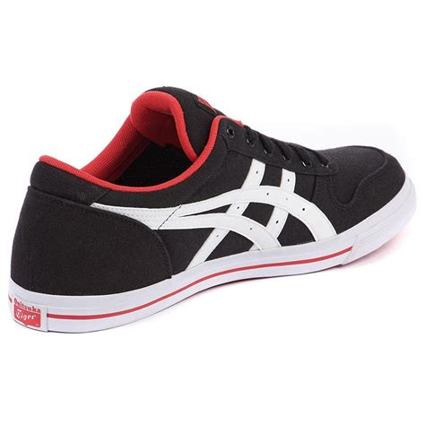 tiger shoes asics onitsuka tiger aaron cv sneaker shoes trainers