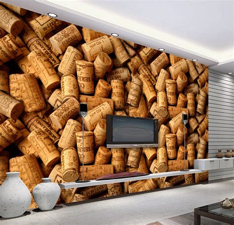 Custom Wooden Painting custom wooden wall paper cork paintings for the