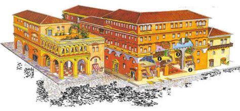casa clero roma historia
