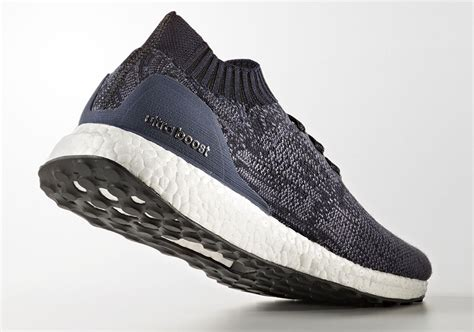 New Adidas Ultraboost Uncage Hypebe adidas ultra boost uncaged blue black by2566 sneakernews