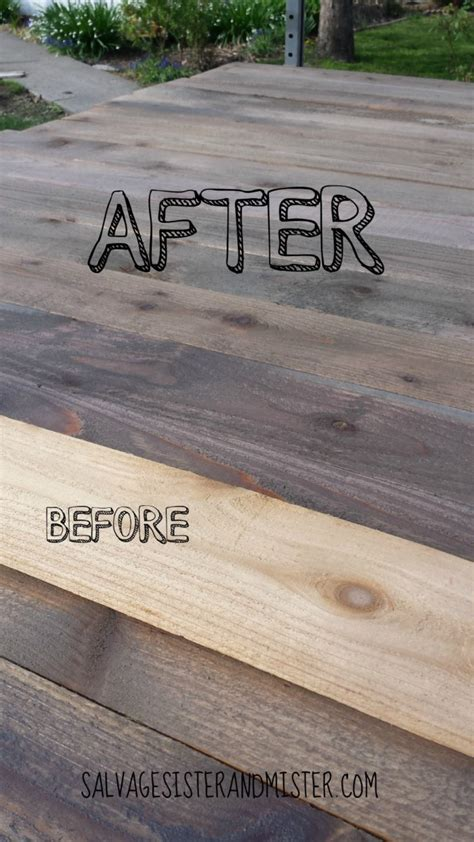 diy salvage deal diy quot reclaimed quot wood salvage and mister