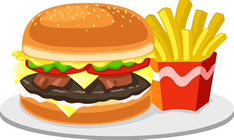 food clipart junk food png transparent quality images png only