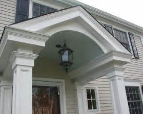 home exterior design with pillars portico column home design ideas pictures remodel and decor