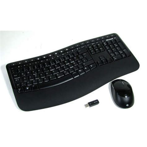 comfort 5000 keyboard microsoft wireless comfort desktop 5000 keyboard and mouse