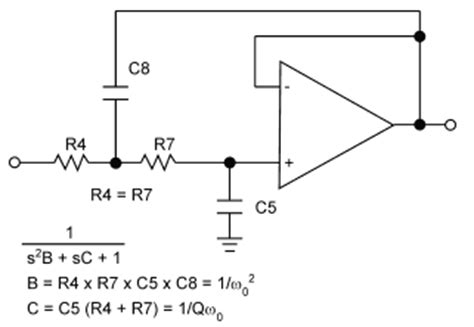 switched capacitor digital filter switched capacitor filters beat active filters at their own embedded