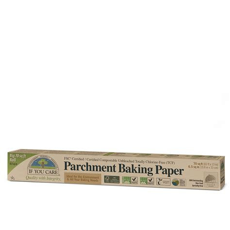 How To Make Baking Paper At Home - parchment baking paper if you care