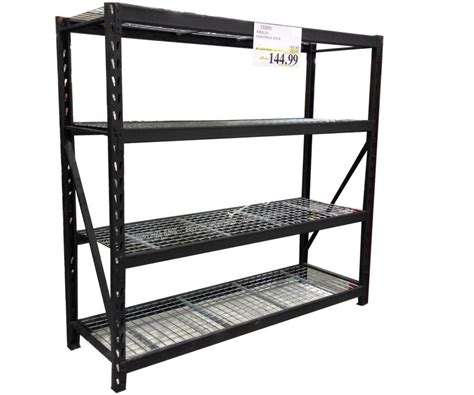 irresistible d plastic ventilated storage shelving home