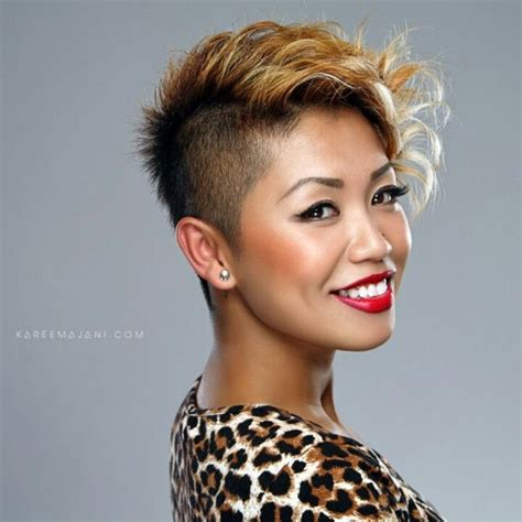 combpal hair cuts 1000 images about coiffure on pinterest platinum pixie
