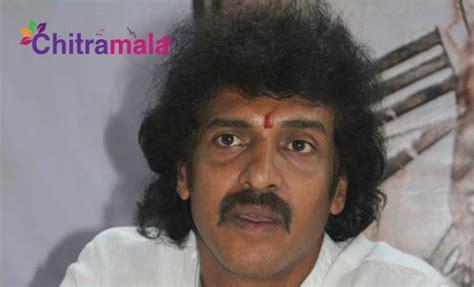 kannada film actor upendra kannada actor upendra injured while shooting
