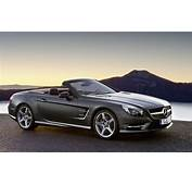 Benz SL 2013 Widescreen Exotic Car Image 22 Of 44 Diesel Station