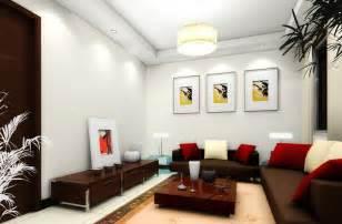Plain Living Room » Home Design 2017
