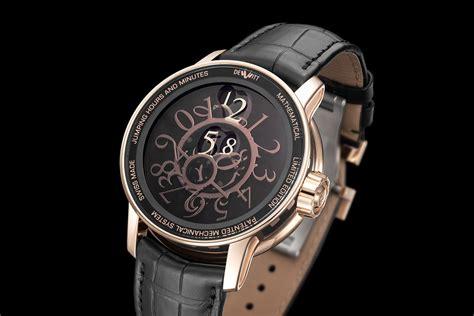 Dewitt Auction Calendar Dewitt Academia Mathematical Time And Watches