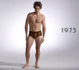 pic of men in female swinsuits from skirts to speedos how men s swimsuit styles have