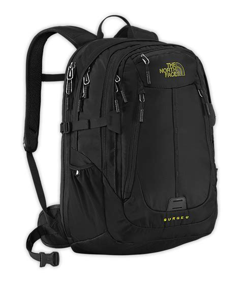 the inductor charged tnf black surge ii charged backpack united states