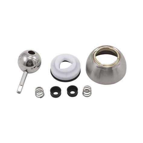 faucet valve seat replacement delta faucet repair kit stem repair kit for kohler