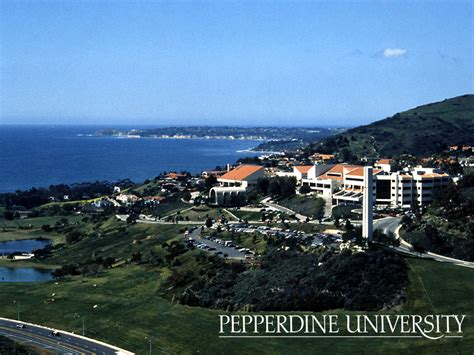 Pepperdine Mba Honors by About Jbel Jbel