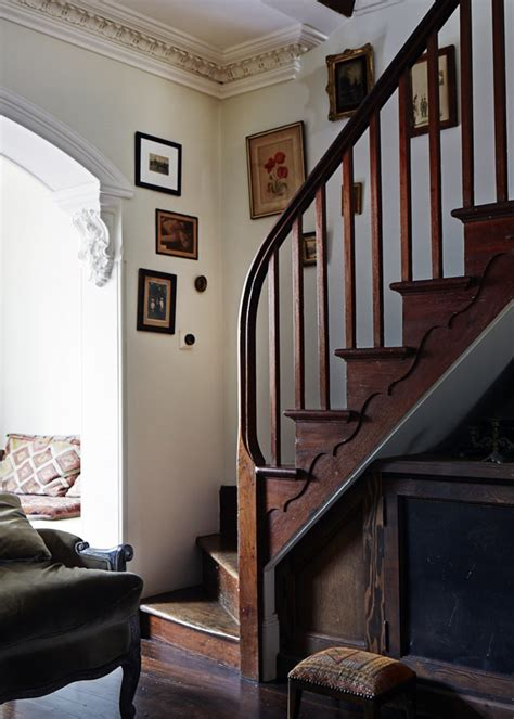 Antique Stairs Design Fraser And David Shrimpton The Design Files Australia S Most Popular Design