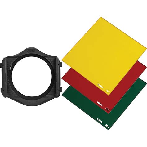 Filter P Series Green cokin h220 black and white filter kit for p series ch220 b h