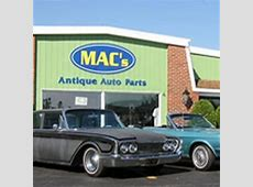 Mac's Antique Auto Parts - 13 Reviews - Auto Parts ... Mac S Antique Auto Parts