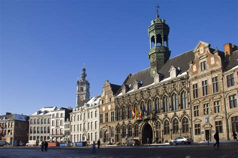 A Place Is About File 0 Mons Grand Place 1 Jpg Wikimedia Commons