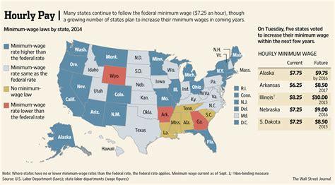 minimum wage rise election brings new wave of minimum wage increases lexology