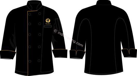Baju Chef Kombinasi By Jj jual seragam chef di jakarta harga murah distributor beli