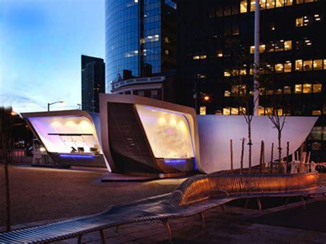 Studi Architettura Amsterdam by Architettura Olandese A New York Il Nuovo Progetto Di