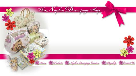 Decoupage Shop - napkin decoupage shop 28 images napkin decoupage shop
