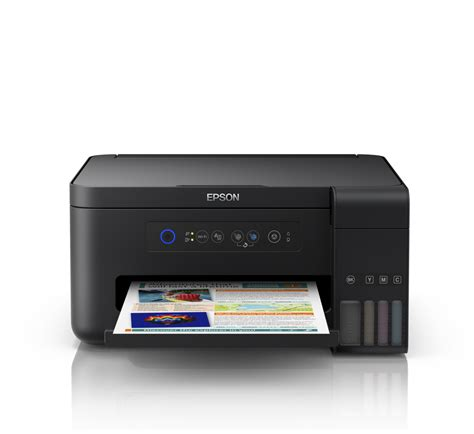 Printer Epson All In One Terbaru epson l4150 wi fi all in one ink tank printer ink tank system printers epson singapore