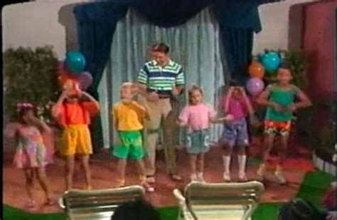 Barney Backyard Show by Barney The Backyard Show Www Imgkid The Image Kid