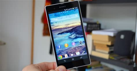Sony Xperia Zl New xperia z and xperia zl update new firmware 10 3 1 a 0 244