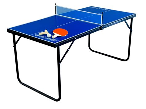 small ping pong table mini table tennis gametablesonline com