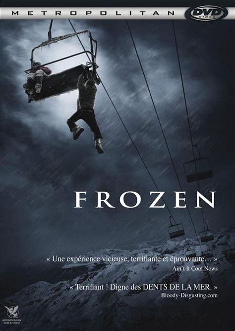 film frozen horreur frozen
