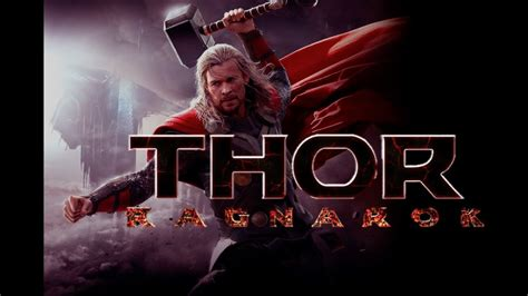 bocoran film thor ragnarok thor ragnarok 2017 youtube